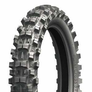 Michelin Starcross 5 Soft 120/90R18 65M Bak TT