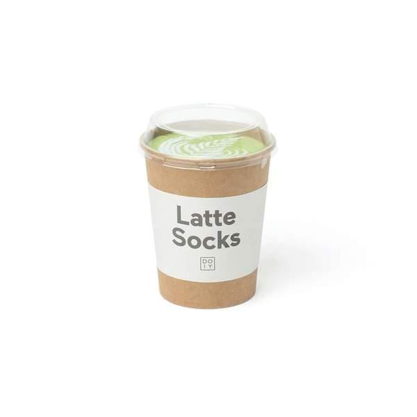 Matcha Socks