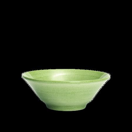 Basic Skål Liten Grön 70 cl