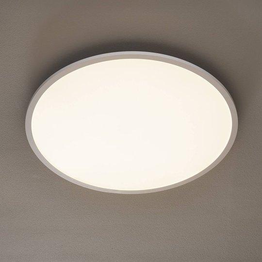 EGLO connect Sarsina-C LED-taklampe, 80 cm