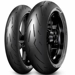 Pirelli Diablo Rosso Corsa II 120/70R17 58W Fram TL