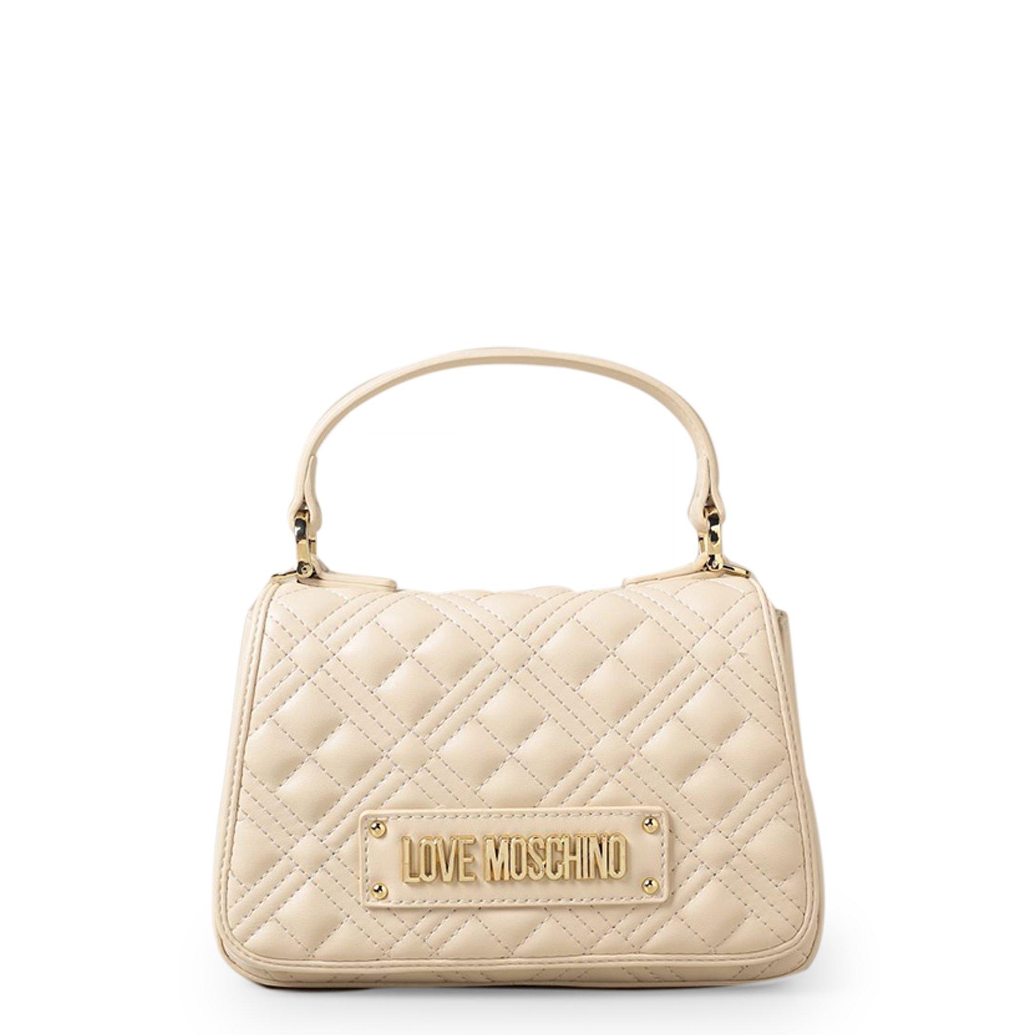 Love Moschino Women's Handbag Various Colours JC4202PP0CKA0 - white NOSIZE