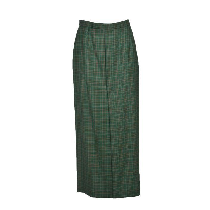 Vivienne Westwood - Vivienne Westwood Women Skirt - green 38