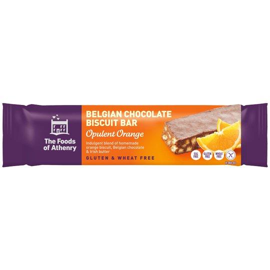 Snackbar Belgian Chocolate - 34% rabatt