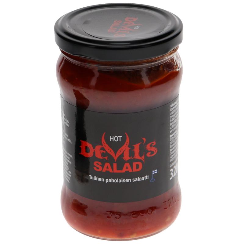 Devils Salad - 30% rabatt