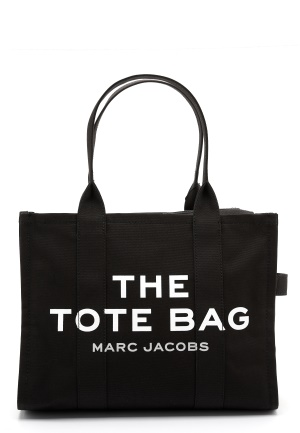 The Marc Jacobs Traveler Tote 001 Black One size