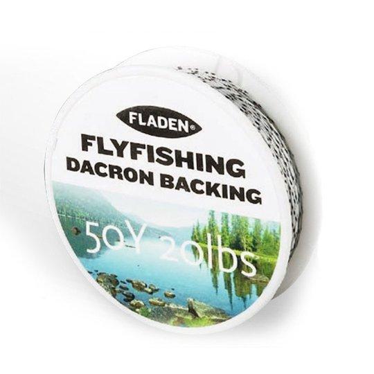 Fladen Vantage Dacron backing