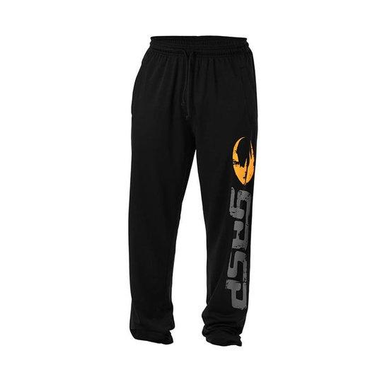 Original Mesh Pants, Black
