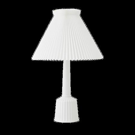 Esben Klint Lampe EU-plugg Hvit 67cm
