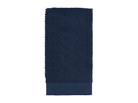 Håndkle Dark Blue 50x100 Classic