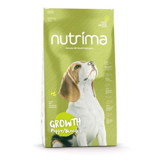 Nutrima Growth Puppy & Breeder (12 kg)