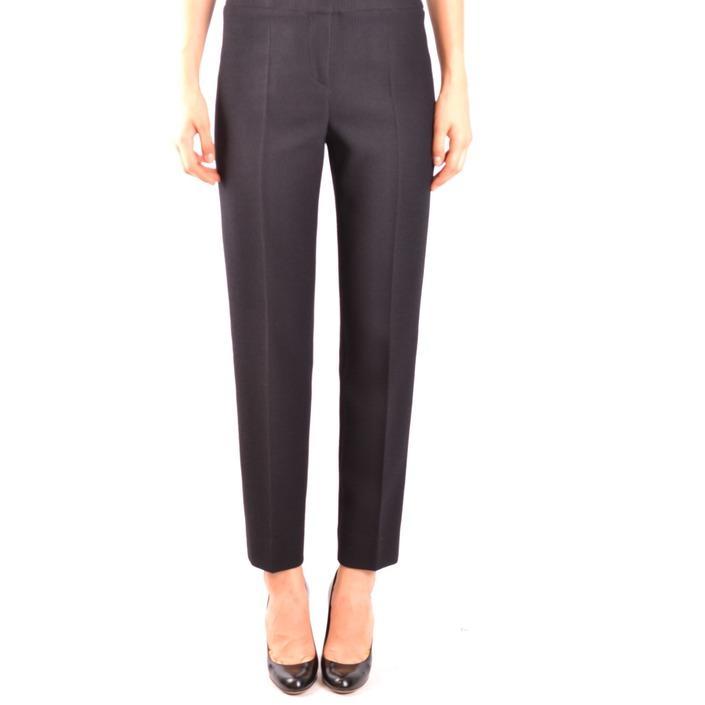 Armani Collezioni Women's Trouser Black 164045 - black 40