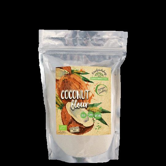 Raw Kokosmjöl EKO
