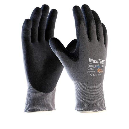 ATG MaxiFlex ULTIMATE 42-874 Asennuskäsine adapt-toiminnolla Koko 6