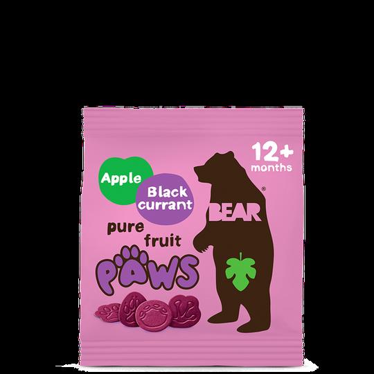 Paws Äpple & Svartvinbär, 20 g
