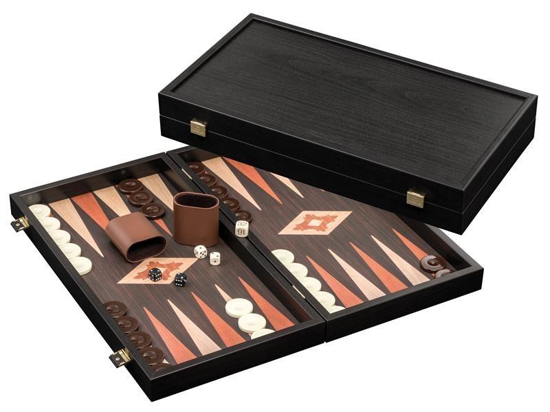 Backgammon Large (1816)