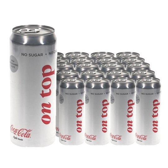 Coca-Cola Light 24-pack - 43% rabatt