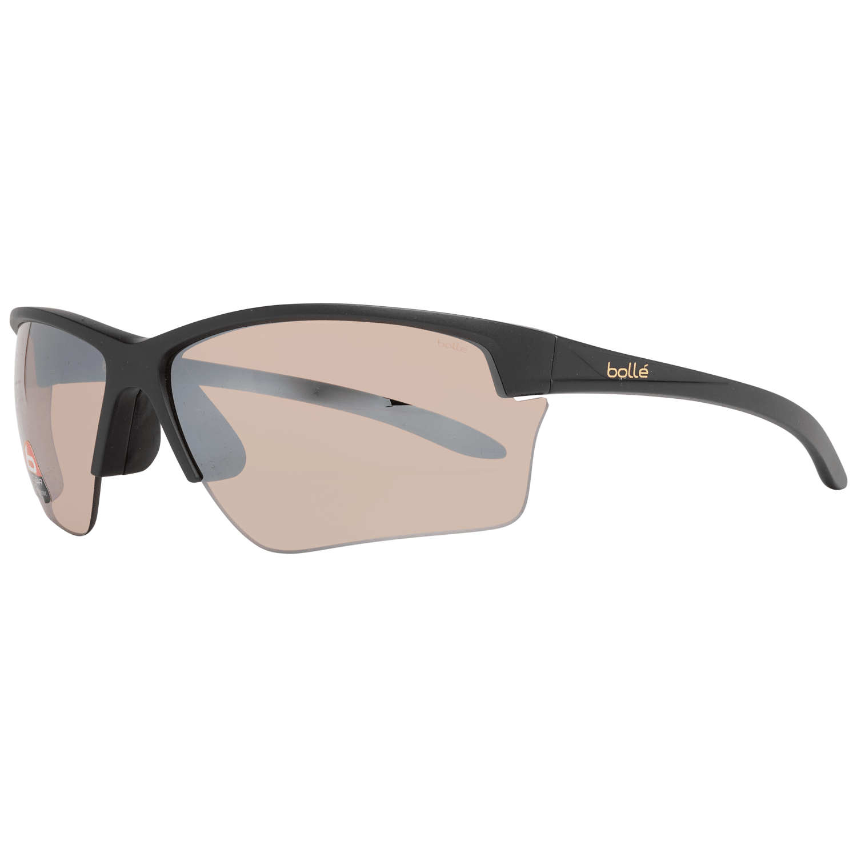 Bolle Unisex Sunglasses Black 12462