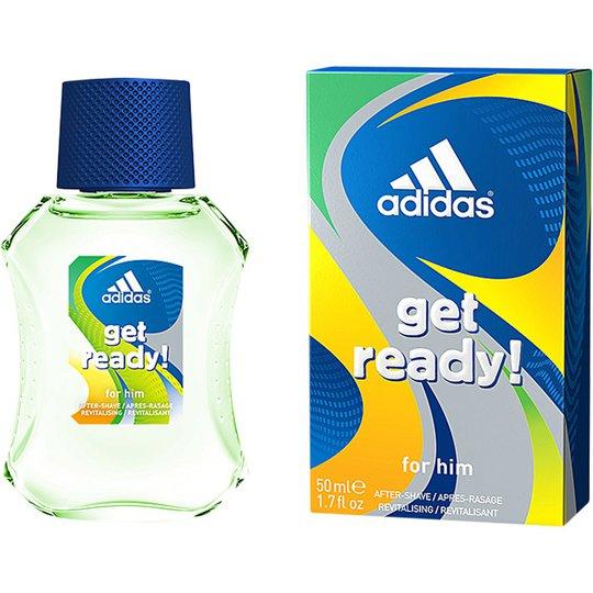 Get Ready For Him, 50 ml Adidas Hajuvedet