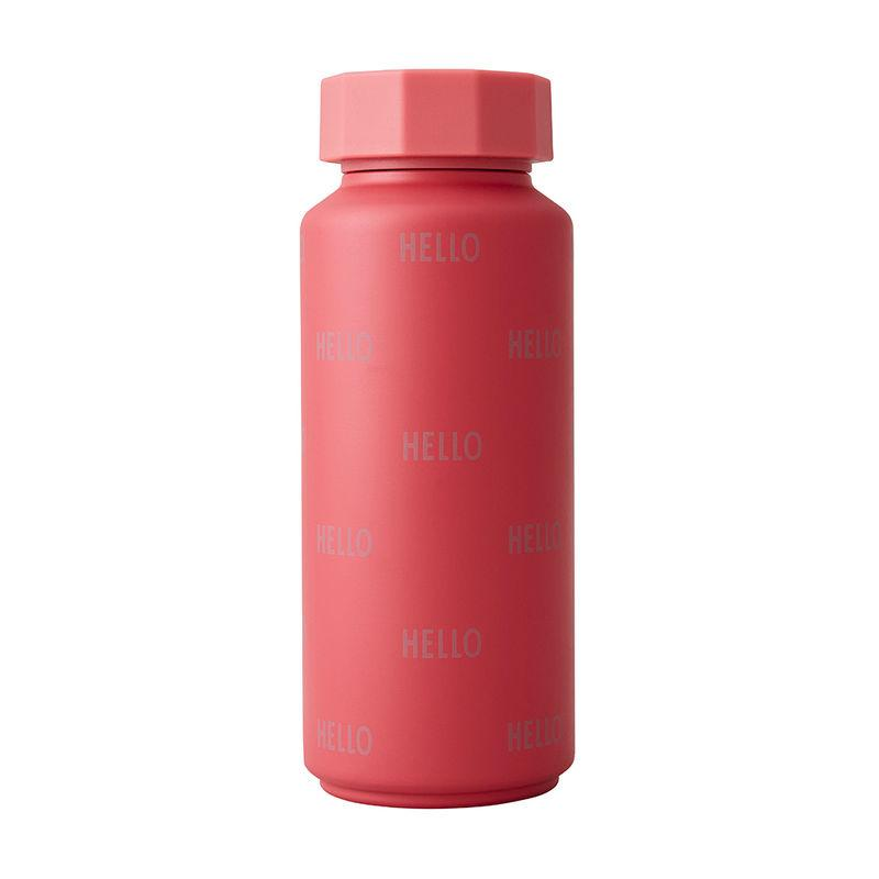 Thermo/Insulated Bottle Special Edition - Rose (30100105ROSEHELLO)