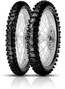 Pirelli Scorpion MX 410 ( 110/90-19 TT 62M takapyörä, kumiseos SOFT, NHS )