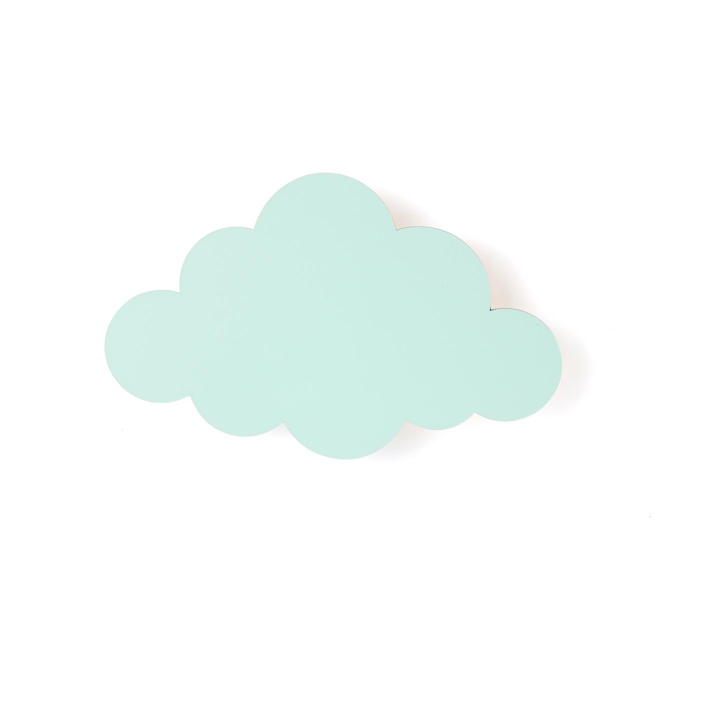 Barnlampa Cloud mint, Ferm Living