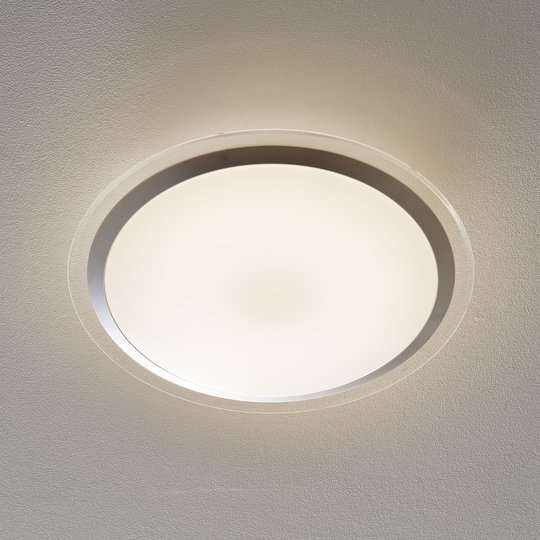 Ohjattava Competa Connect -LED-kattovalaisin