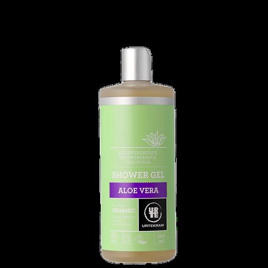 Shower Gel Aloe Vera, 500 ml