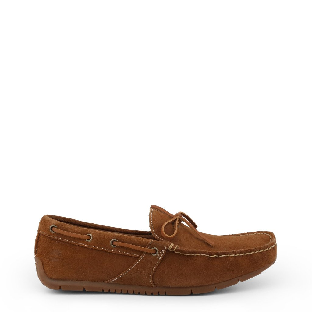 Timberland Men's Loafers Various Colours LEMANS - brown EU 40