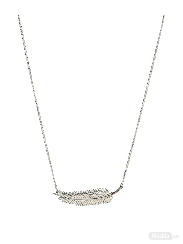 Syster P Halsband Palm Spring - Silver NS1300