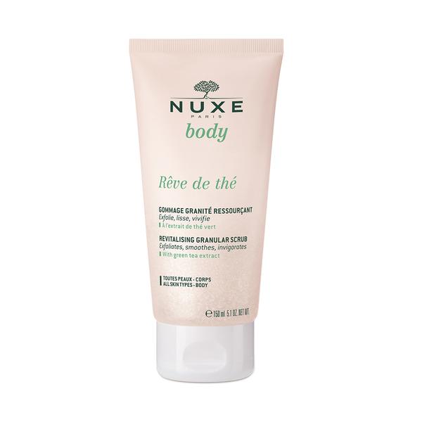 Nuxe - RÊVE DE THÉ Body Scrub 150 ml