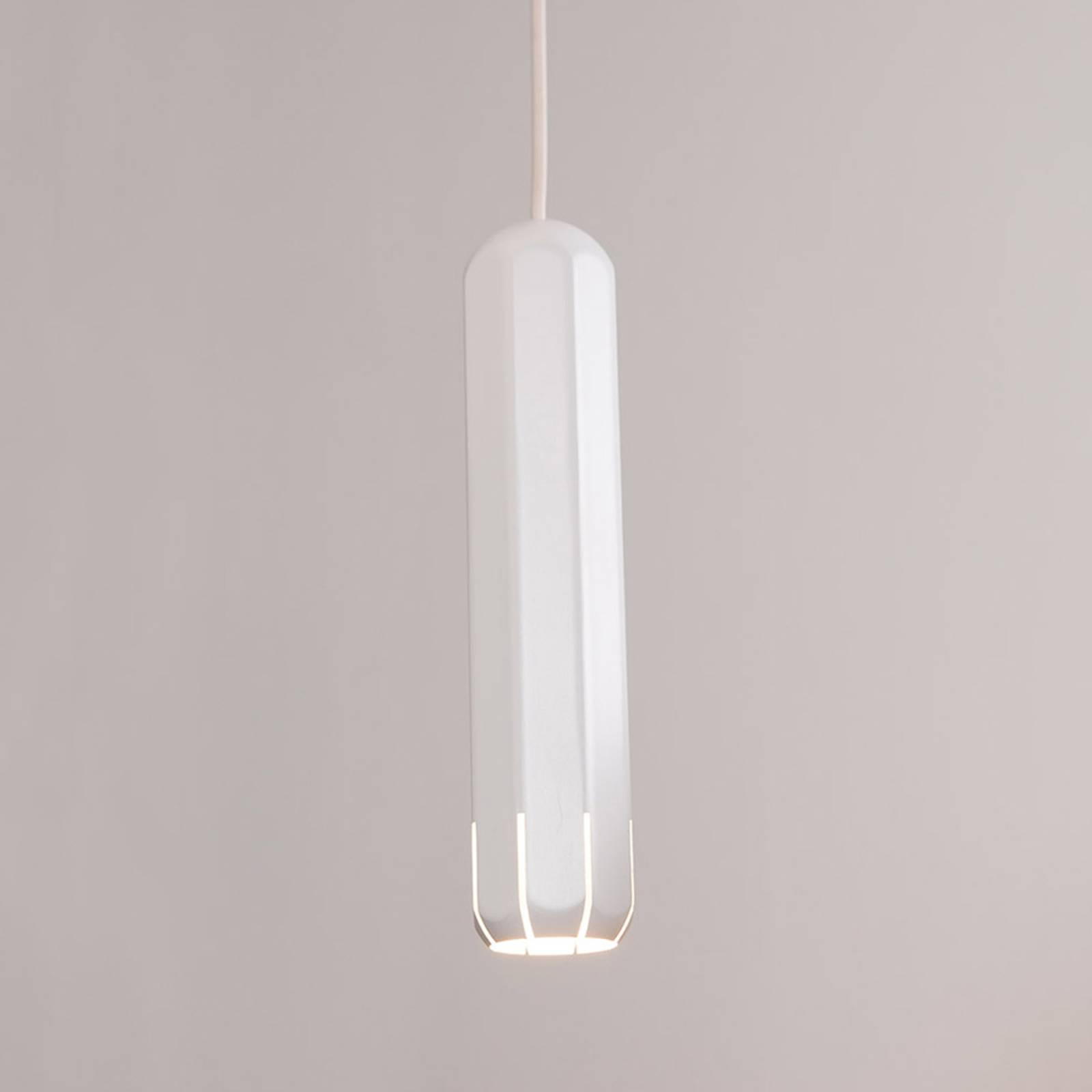 Innermost Brixton Spot 20-LED-riippuvalo valkoinen