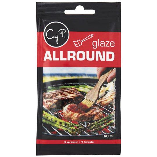Glaze Allround - 18% rabatt