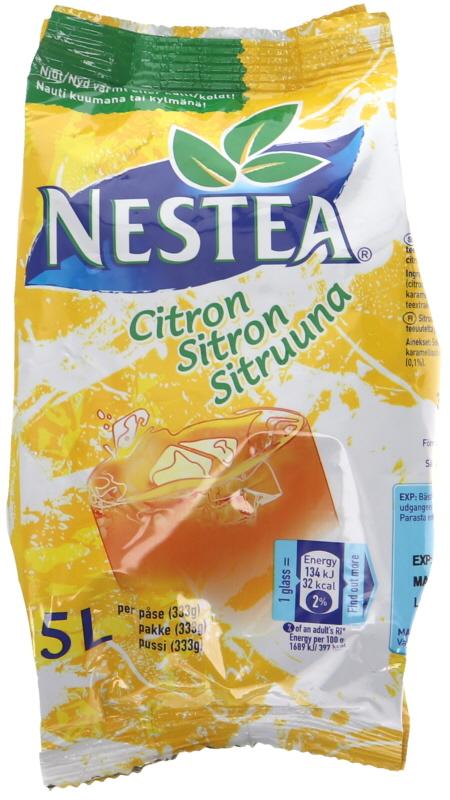 Iste Citron - 25% rabatt