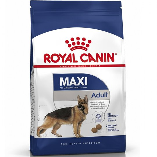 Royal Canin Maxi Adult (4 kg)