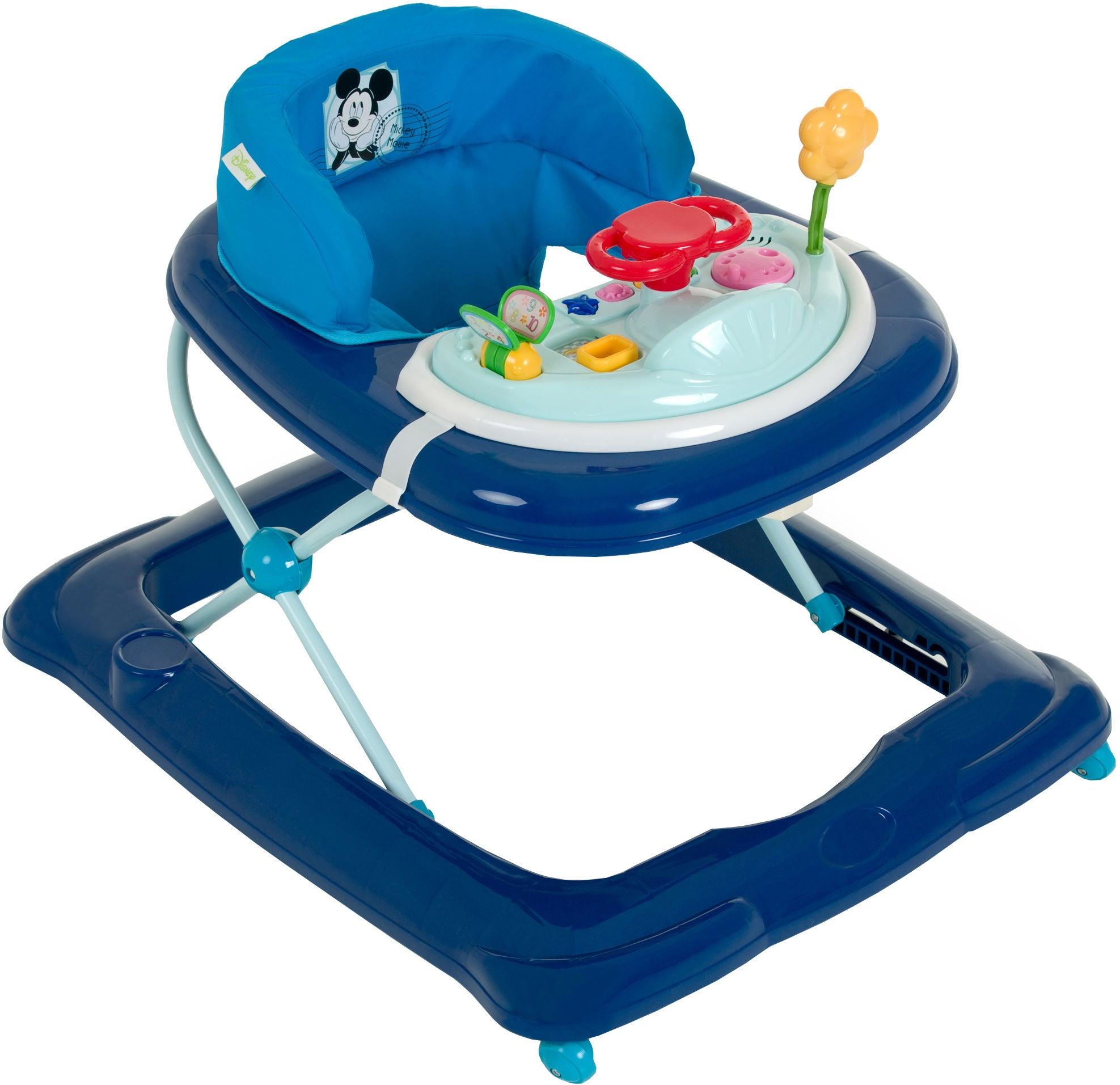 Hauck Player Kävelytuoli Mickey, Blue