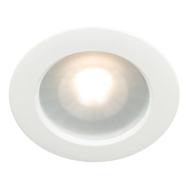 Hide-a-Lite 1202 Smart Downlight hvit 2700 K