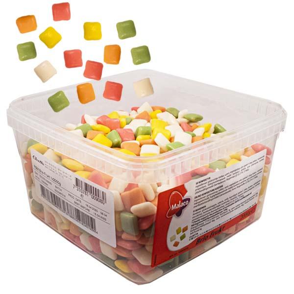 BRIO Frukt- 2 kg