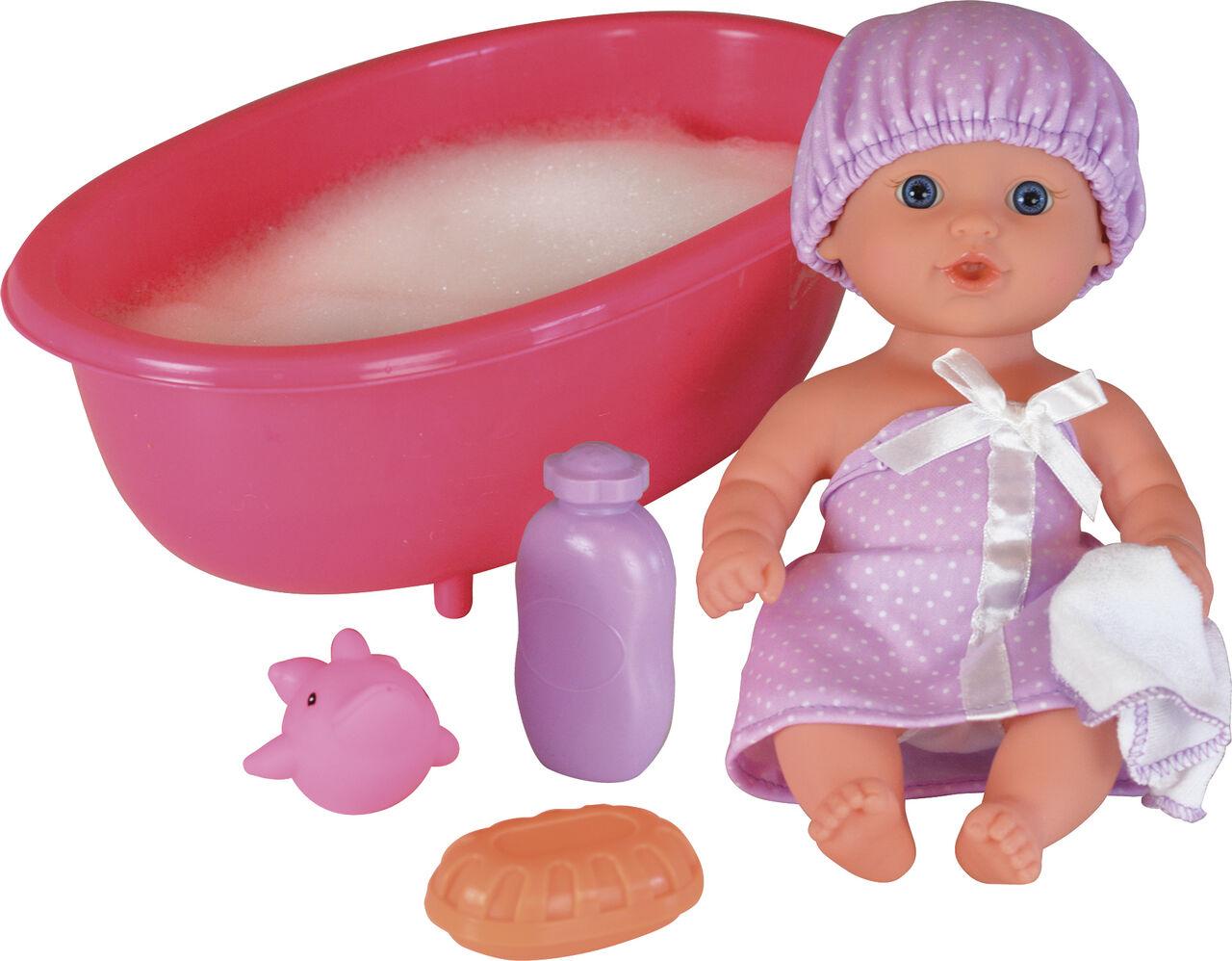 Happy Friend - Mathilde 25cm Bathtub fun (504207)