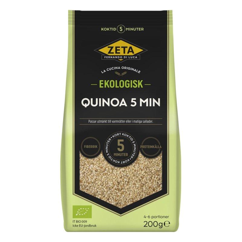 Quinoa 200g - 31% rabatt