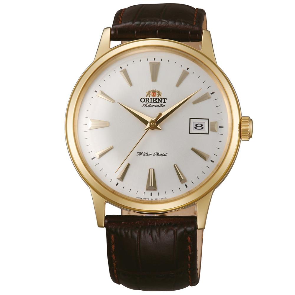 Orient Men's Watch Gold FAC00003W0