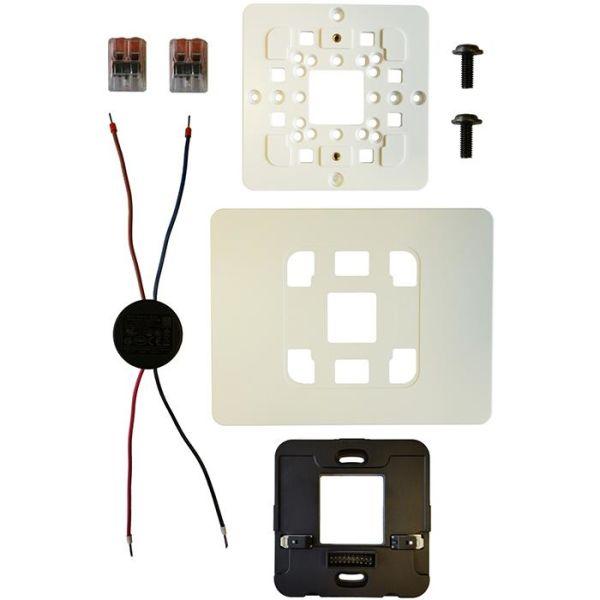 Schneider Electric CCT51500 Veggmonteringssett for Wiser Home Touch