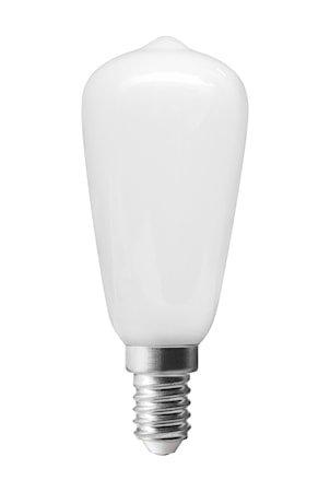 Pearl LED Filament Edison OPAL 39mm