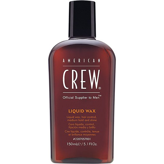 American Crew Liquid Wax, 150 ml American Crew Hiusvahat