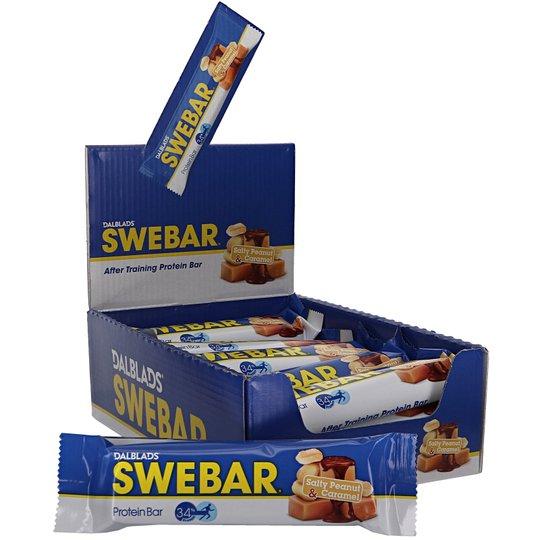 Proteinbar Salty Peanut Caramel 15-pack - 33% rabatt
