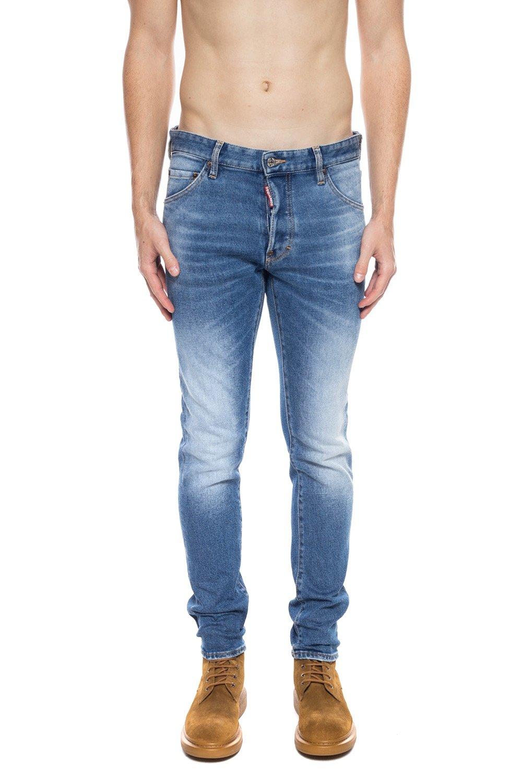 Dsquared² Men's Jeans Blue DS1432866 - IT48 | M