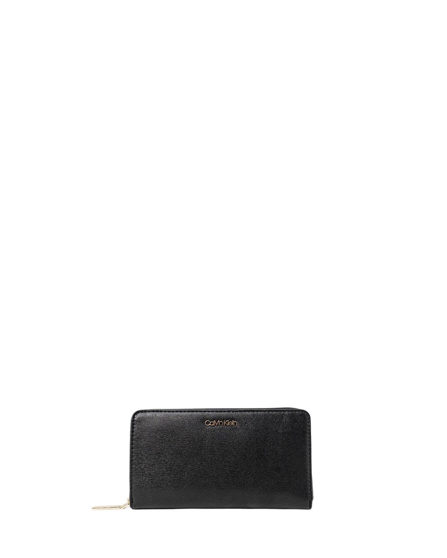 Calvin Klein Women's Wallet Various Colours 269991 - black UNICA