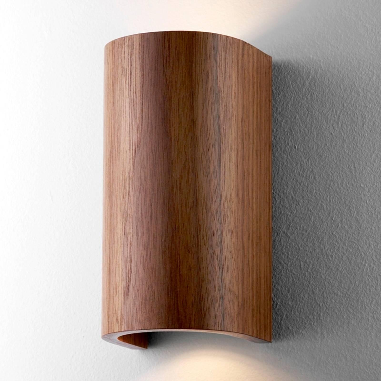 Elegantti Tube-seinävalaisin 17,5 cm
