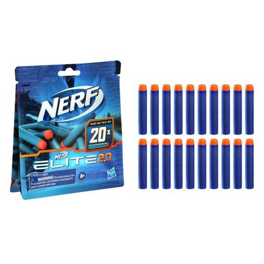 Nerf Elite 2.0 Påfyll 20 stk