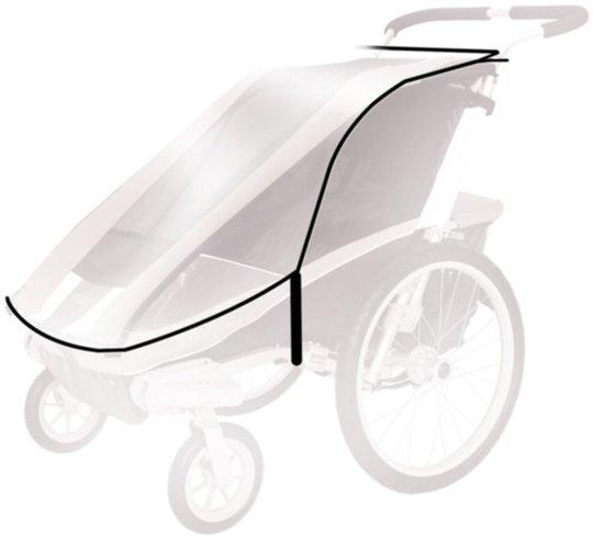 Thule Chariot Regntrekk Cougar1/CX1 2014